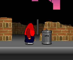 Play Soopa Sprinter Game