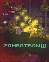 Play Zombotron 2 Game