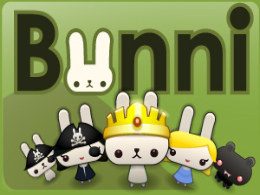 Play Bunni: How we first met Game