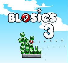 Play Blosics 3 Game