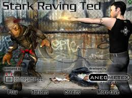 Play Stark Raving Ted Game