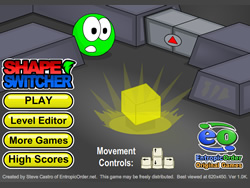 Play Shape Switcher Game