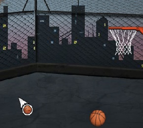 Play Basketball Scorer Game