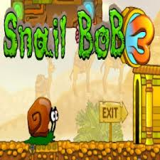 Play Snail Bob 3 Game