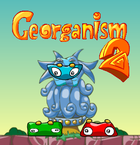 Play Georganism 2 Game