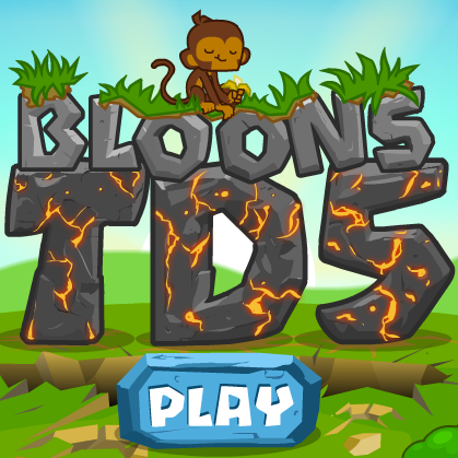 Play Bloons TD 5 Game