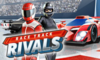 Play Race Track Rivals Game