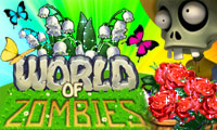 Play World of Zombies Game