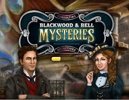 Play Blackwood Bell Mysteries Game