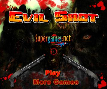 Play Evil Shot Game
