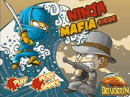 Play Ninja Mafia Siege Game