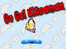 Play Ultraman Go Go Game