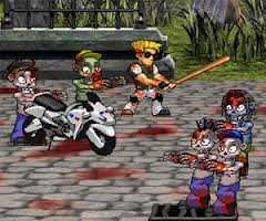 Play Streets of death Game