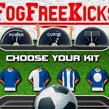 Play FOG Free Kicks Game