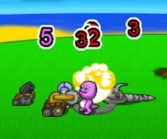 Play Bobeedia Game