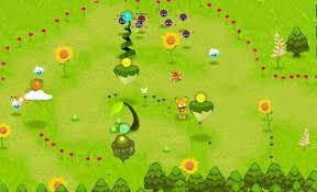 Play Forest Guardians Game