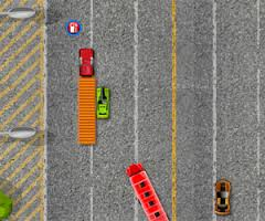 Play Speed Bus Frenzy Game