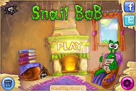 Play Snail Bob 4 Game