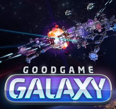 Play Goodgame Galaxy Game