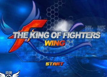 Play The King of Fighters Wing 1.8 Game
