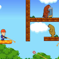 Play Bear Killer Game