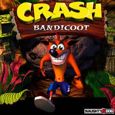 Play Crash Bandicoot Game