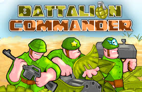 Play Battalion Commander Game