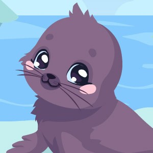 Play Seal Care Game