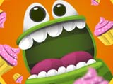 Play Froggy Cupcake Game