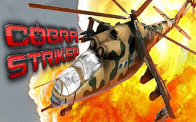 Play Cobra Striker Game