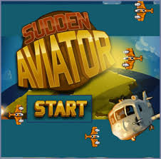 Play Sudden Aviator Game