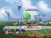Play Super Smash Flash 2 Game