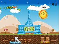 Play Angry Animals Game