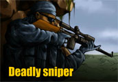 Play Deadly Sniper Game