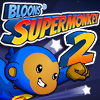 Play Bloons Super Monkey 2 Game