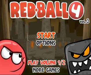 Play Red Ball 4 vol.3 Game