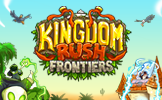 Play Kingdom Rush Frontiers Game