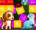 Play Animals Home Free Game