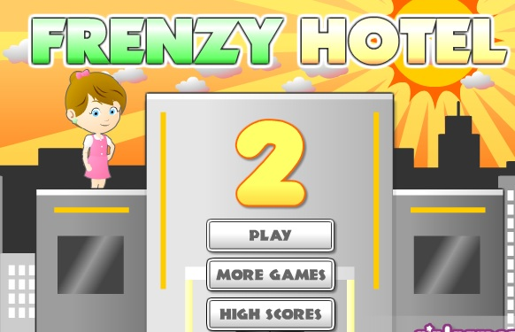 Play Frenzy Hotel 2 Game