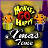 Play Monkey Go Happy Xmas Time Game