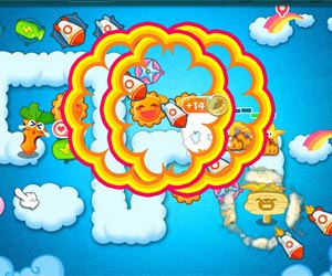 Play Carrot Fantasy Extreme Game