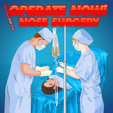 Play Nose Surgery Game