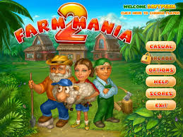 Play Farm Mania 2 Game