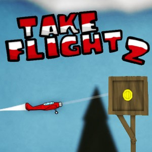 Play Take Flight 2 Game