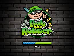 Play Bob the Robber Game