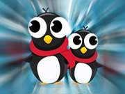 Play Penguin Brothers Game