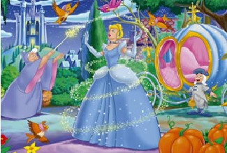 Play Princess Jigsaw Game
