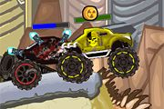 Play Offroad Truckers Game