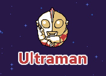 Play Ultraman Exit Game