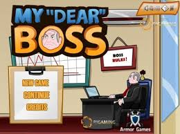 Play My Dear Boss Game
